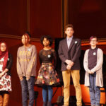 Muslim youth share their voices at 34th Annual Dr. Martin Luther King Jr. Celebration
