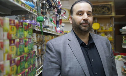 Ali El Hashash: Community grocer grows with the popularity of Halal