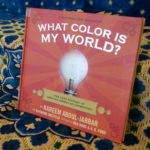 IRC Book Review: What Color Is My World?