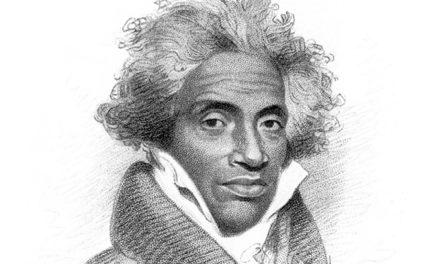 Muslim Slaves in America: Abdul Rahman Ibrahim Sori