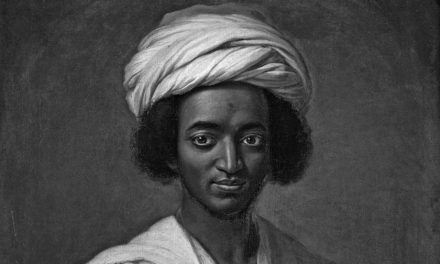 Muslim Slaves in America: Ayuba bin Sulaiman (Job Ben Solomon)