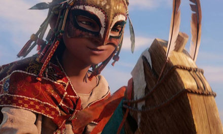 Movie Review: Bilal proves Pixar does not have monopoly on animated storytelling