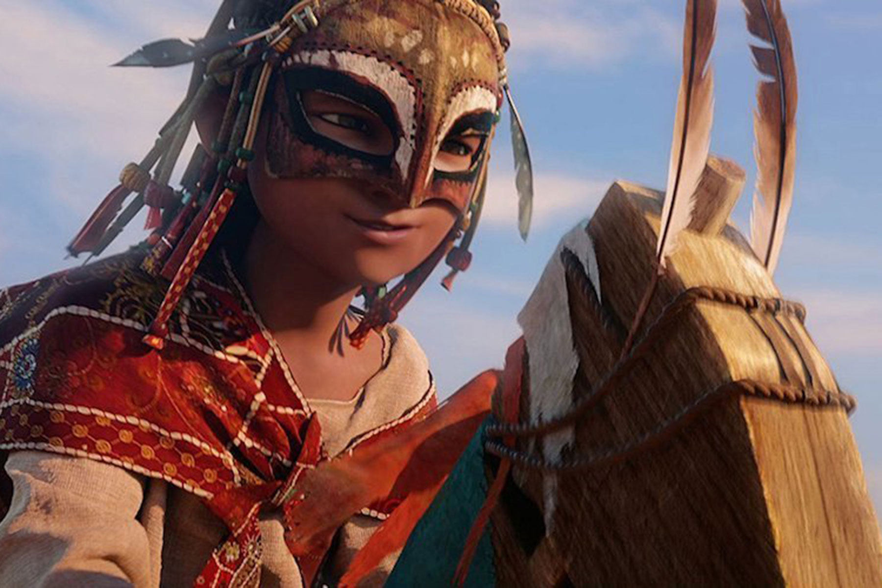 Movie Review Bilal proves Pixar does not have monopoly on ...
