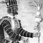 Muslim Slaves in America: Estevanico (Stephen the Moor)