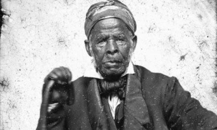 Muslim Slaves in America: Omar ibn Said