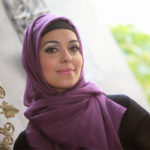 Mehreen Amjad: Taking the hijab to the global market