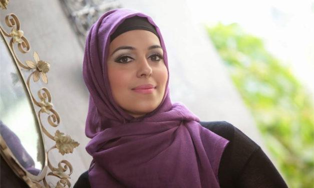 Mehreen Amjad: Taking the hijab to the global market