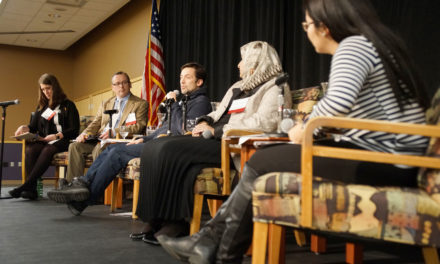 Alverno College Explores Immigrants and Civil Liberties
