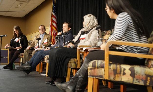 Alverno College Explores Immigrants and Civil Liberties