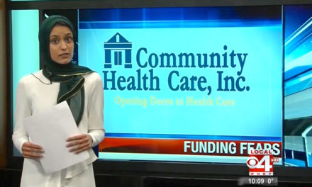 Tahera Rahman: First Muslim television reporter in America to wear a hijab