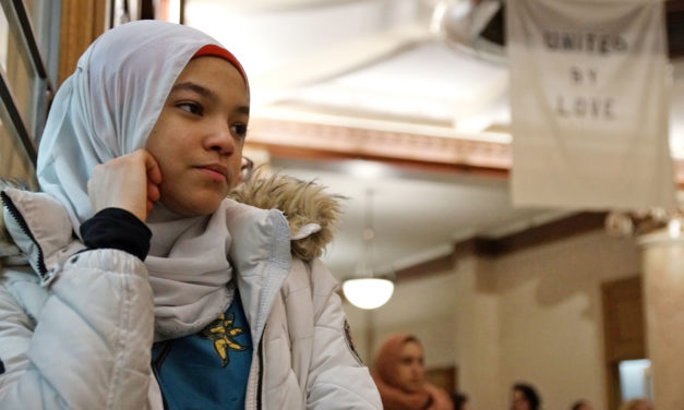 A Women's Day message about being unapologetically a woman and a Muslim