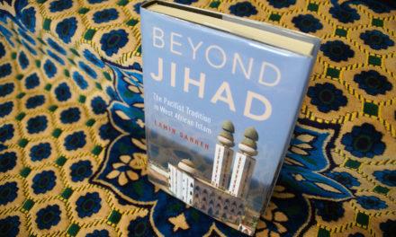 IRC Book Review: Beyond Jihad