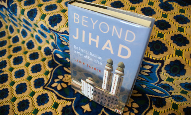 IRC Book Review: Beyond Jihad
