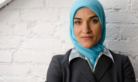Dalia Mogahed: Being Muslim in America