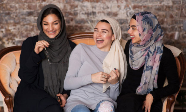 Second annual Muslim Women's Day on March 27 continues to promote positive images