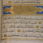 A history of translations for Qur'ans in English