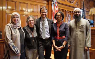 Muslim immigrants and the 50 year impact of fair housing in Wisconsin