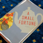 IRC Book Review: A Small Fortune