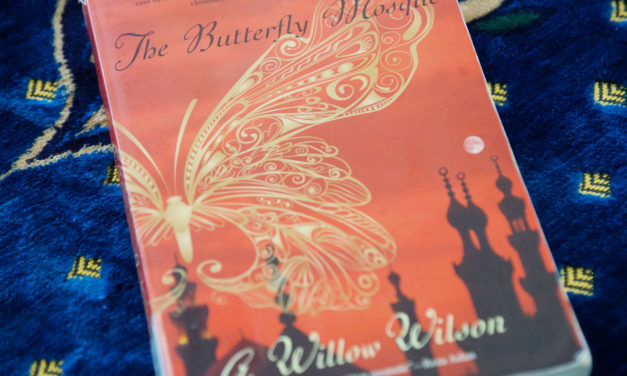 IRC Book Review: The Butterfly Mosque