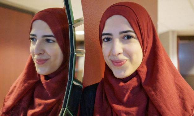 Ala Ismail: Organizing an event that offers a path and a purpose