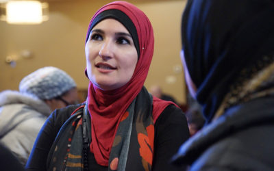 Linda Sarsour: What it means to be Unapologetically Muslim