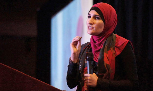 Linda Sarsour: The efforts required to safeguard a Muslim community