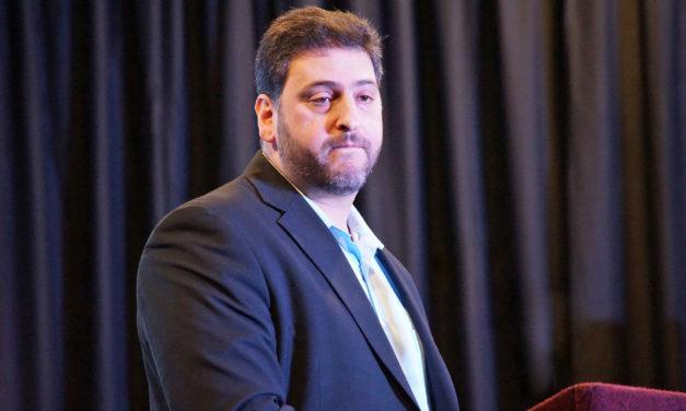 Dr. Osama Abu-Irshaid: Trump Era foreign policy and its impact on Palestine