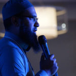 Imam Noman Hussain: Shaping tomorrow through today's youth