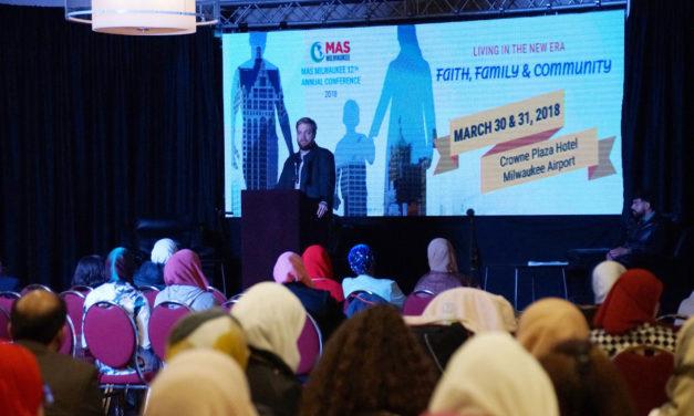 Milwaukee's Muslim community celebrates its identity