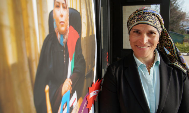 Moviegoers experienced cultural dialogues during the Milwaukee Muslim Film Festival