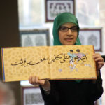 Tippecanoe library branch hosts a celebration of Arabic culture