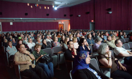 Film Festival Highlights and the many stories about Muslims