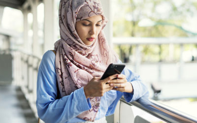 Ramadan mobile app becoming valuable resource for observing Holy Month