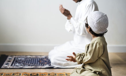 Community voices reflect on meanings and perceptions of Ramadan