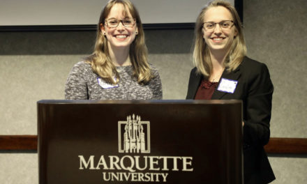 The role of Wisconsin Universities in furthering efforts for interfaith dialogue