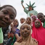 Zeidler Park hosts a celebration of community for 2018 World Refugee Day