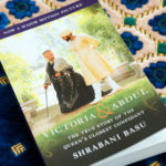 IRC Book Review: Victoria and Abdul
