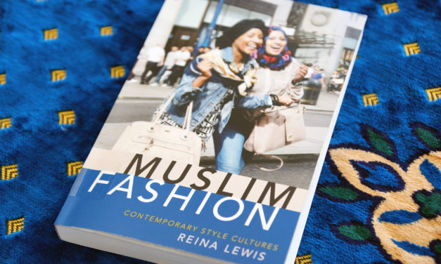 IRC Book Review: Muslim Fashion