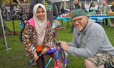 Bike Day brings South Side residents together for community health