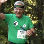 Wisconsin's Dr. Adel Korkor runs 37th consecutive 5K to raise awareness for mental health