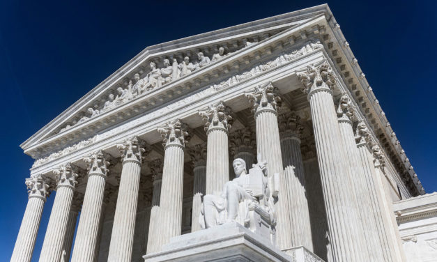 U.S. Supreme Court's decision allowing Muslim Ban decried by advocacy organizations