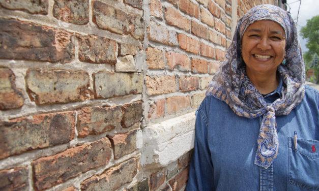 Basimah Abdullah: On Faith, Race, and Education in Harambee