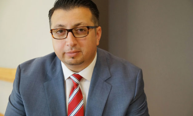 Baker Al-Qudsi: The business benefits of social engagement