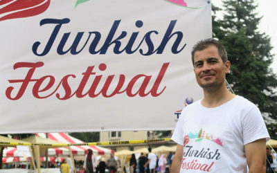Turkish Festival creates positive impact on local Milwaukee community for second year
