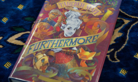 IRC Book Review: Furthermore