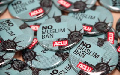 Muslim Americans face their Korematsu moment