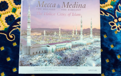 IRC Book Review: Mecca the Blessed & Medina the Radiant