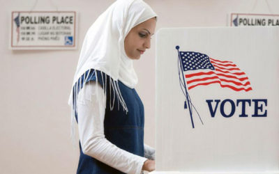 Report finds American Muslims are running for political office in record numbers