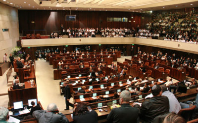 New homeland law further marginalizes 1.8 million Palestinian citizens of Israel