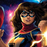 "Hollywood blockbuster planned to feature female Muslim superhero ""Ms Marvel"""